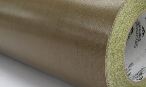teflon coated glass fabrics PTFE fluoropolymers